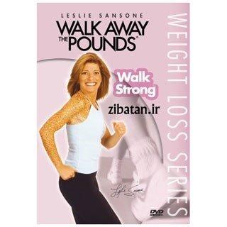 پیاده روی سنگین برای کاهش وزن در خانه